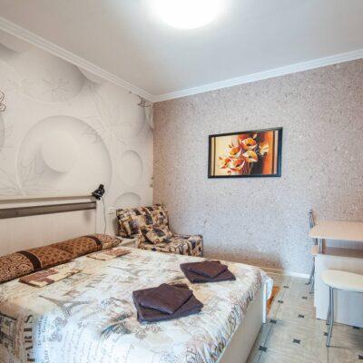 2-местный люкс - гостевой дом АллАнд