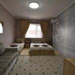 6-7 местный номер Аппартаменты - гостевой дом АллАнд