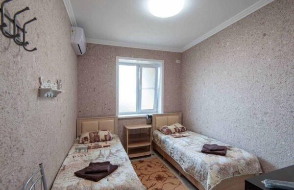 5-местный люкс - гостевой дом АллАнд