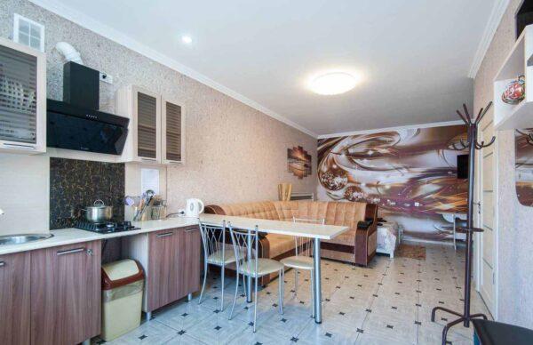6-местный люкс - гостевой дом АллАнд